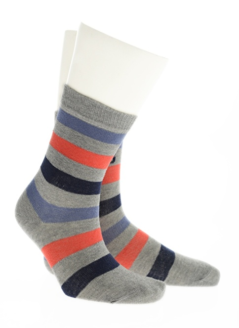 Okaidi-Obaibi Çorap Renkli